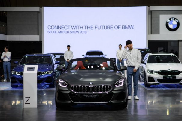 汽车MOBI联盟推广区块链平台 加速实现跨制造商自驾数据共享