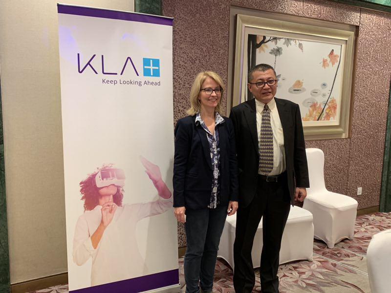 KLA-Tencor更名KLA,开启新征程