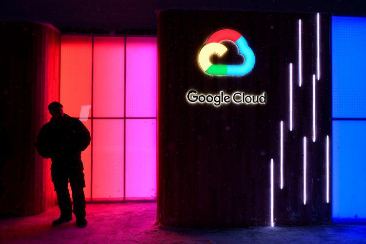 Google Cloud携手勤业众信开发医疗照护解决方案