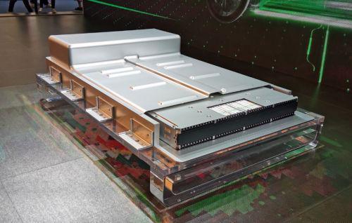 远景AESC发布新一代AIoT电池 谐奏能源共生
