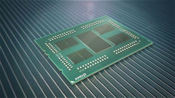AMD 7nm Zen2良品率已达70%:两倍于Intel 14nm 28核心