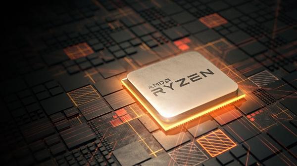 AMD 50周年纪念版锐龙7 2700X到货:规格成谜