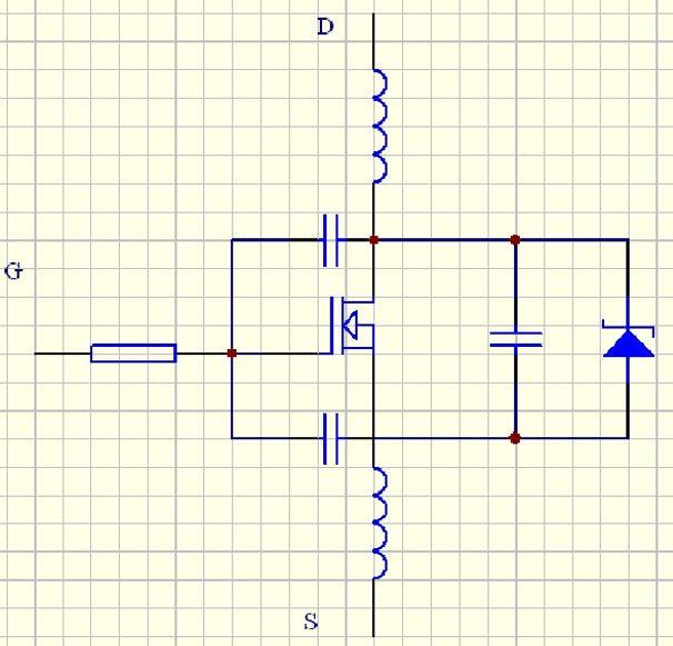 工程师必须掌握的MOS管驱动设计细节