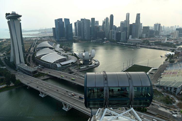 鼓励创新更要作好资安?#21387;?新加坡网络安全联盟管控物联网风险