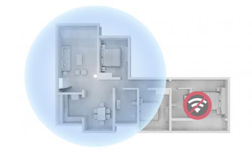 华为路由Q2 Pro解析:轻松搞定全屋无死角Wi-Fi覆盖