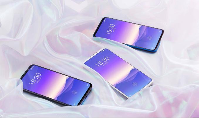 魅族发布全新旗舰手机16s,还推出一款黄章设计的「千元腰带」