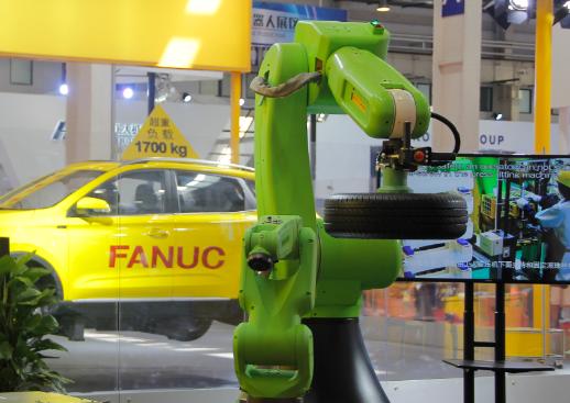 工业4.0趋势下机器人将如何变革?