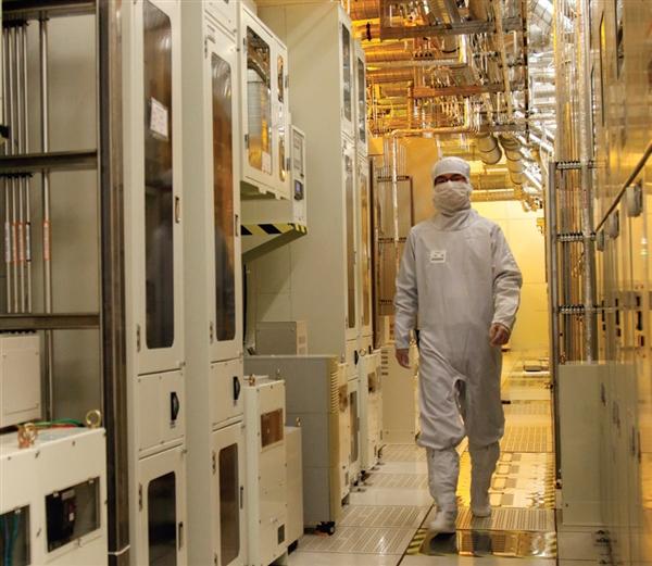 三星为它怒砸7730亿!Intel/台积电抖三抖