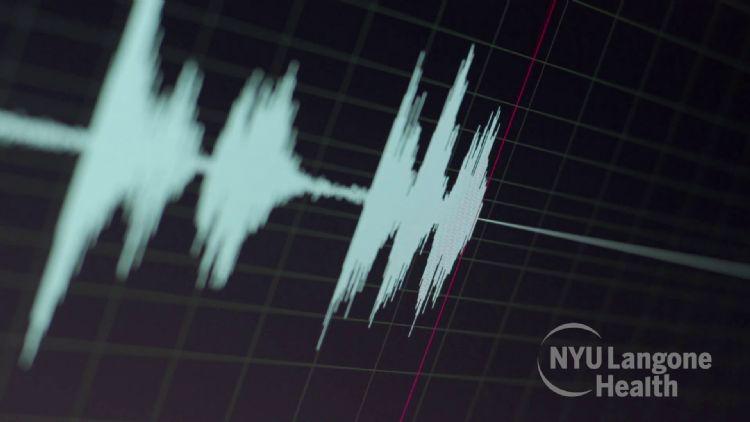 纽约大学医学院运用语音分析技术 开发创伤后压力症候群诊断工具