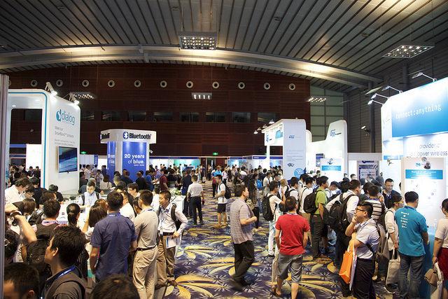 翹首期待Bluetooth Asia 2019藍牙亞洲大會