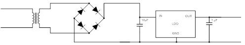 如何获得简易的非磁性AC/DC电源