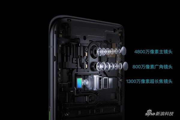手机怎么变成望远镜?拆解OPPO Reno 10倍变焦版