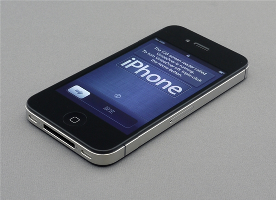 智能手機屏幕十年發展史 不只是變大了而已