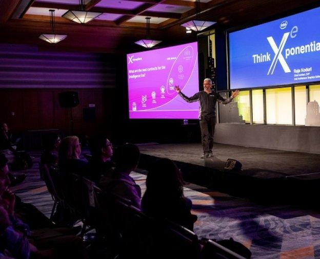 """英特尔开源技术峰会首次对外""""开源"""",引领软件栈创新"""