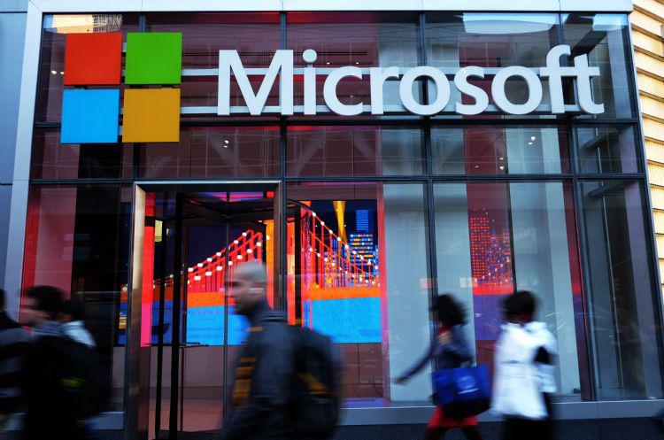 微软Azure推出针对AI和区块链应用之新服务