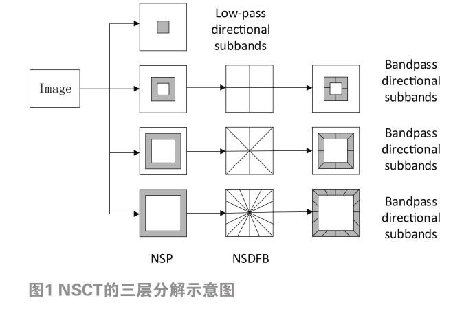 NSCT与中心对称局部方向模式相结合的人脸识别