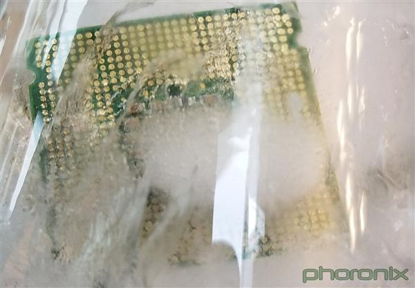 10nm来也!Intel 11代核显Linux驱动功能冻结