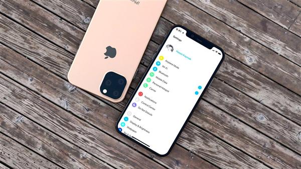 郭明錤:今年新款iPhone天线设计升级