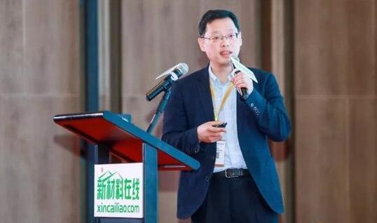 沃衍资本金鼎:中国半导体的机遇-IC封测将成突破口
