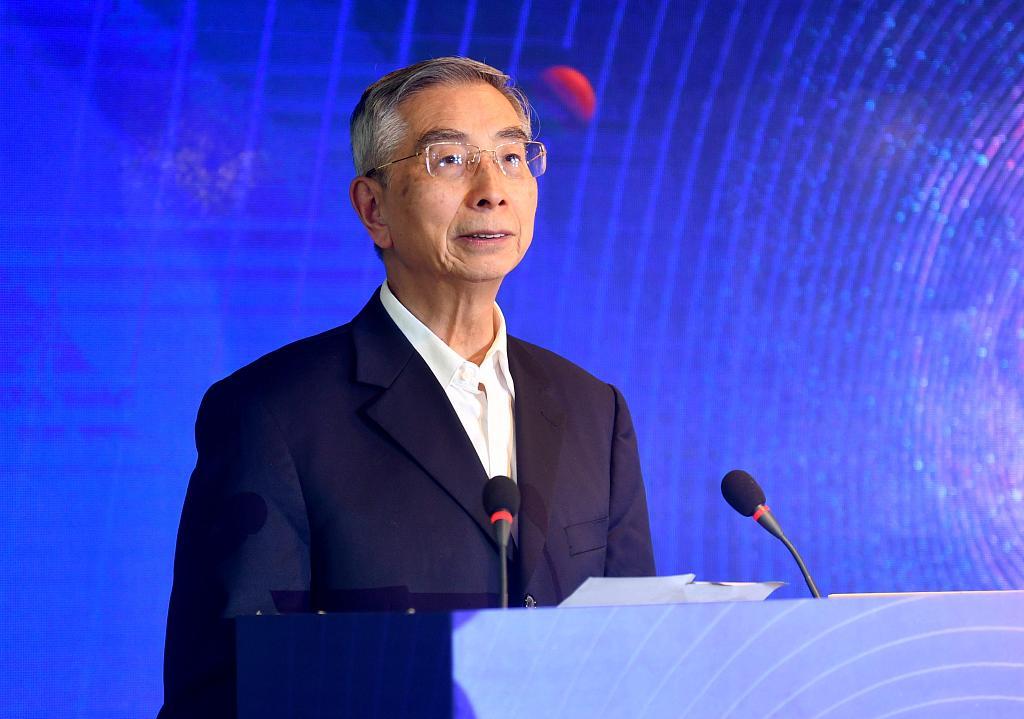 倪光南:中国开源软件要学华为 引进消化吸收再创新