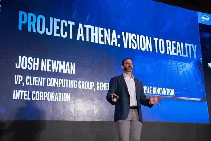 英特尔揭开雅典娜计划开放实验室神秘面纱,旨在扩展生态系统集成范围,全面优化笔记本电脑组件