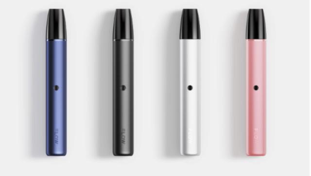 缺乏标准下野蛮生长的电子烟行业