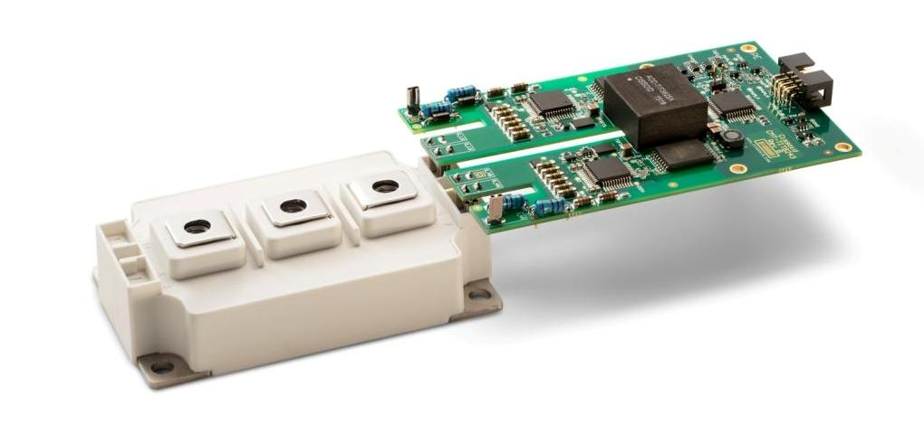 CISSOID在纽伦堡PCIM 2019展会上展出新款高温栅极驱动器、碳化硅器件及功率模块