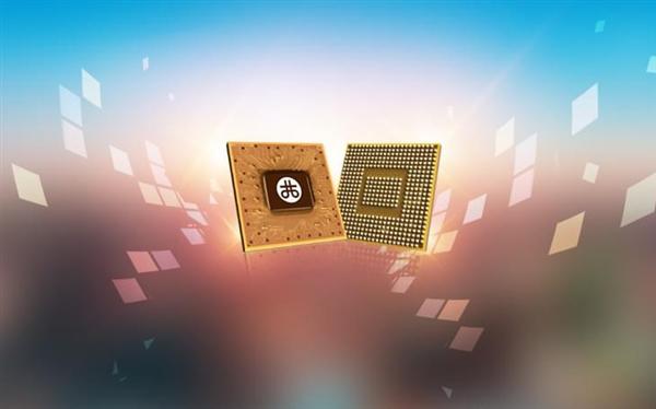 国内最先进16nm!兆芯展示x86 KX-6000八核处理器