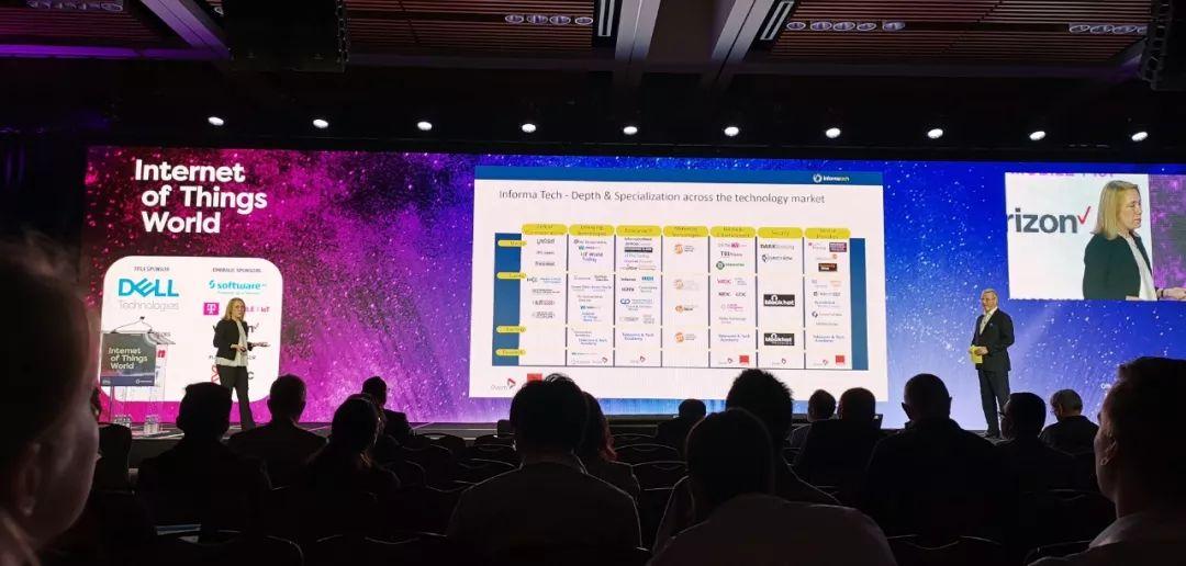 從IoT World 2019看全球IoT九大發展趨勢