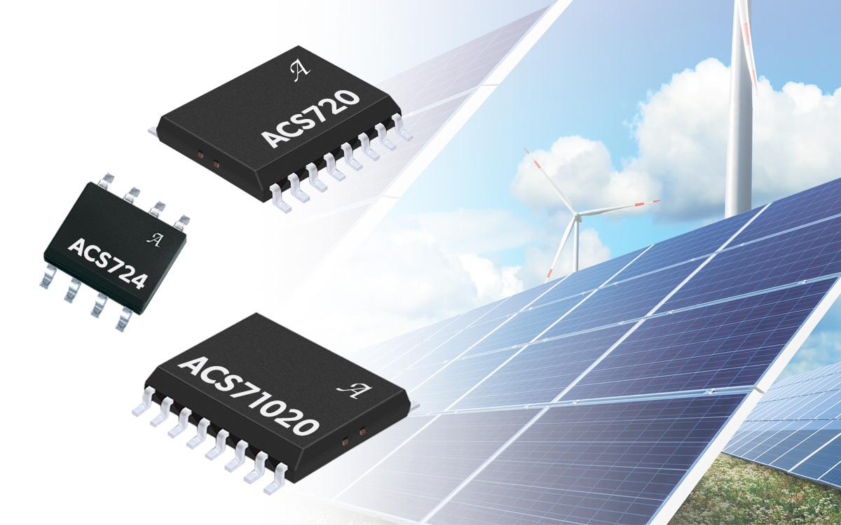 Allegro将参加2019国际太阳能光伏与智慧能源(上海)展览会, 展示理想适用于太阳能应用的电流传感器智能现金网注册送68体验金