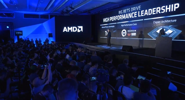 AMD用价格痛击Intel的原罪