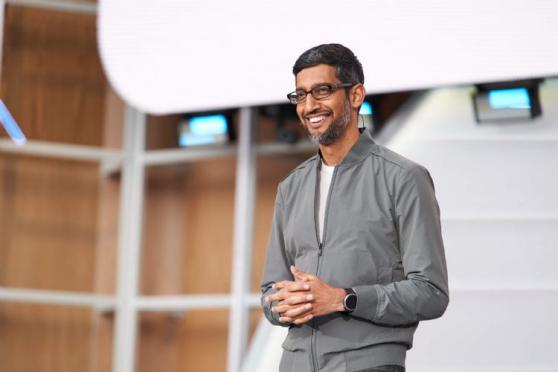 Google I/O:软硬共生的Google未来