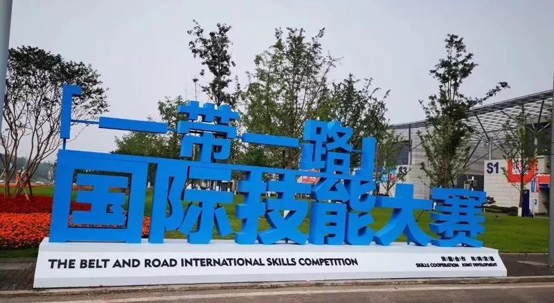 福祿克網絡助陣國際技能大賽