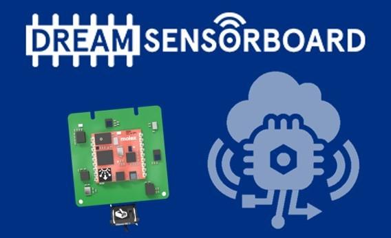 e络盟社区举办'理想传感器板'设计活动,助力成员实现传感器梦想