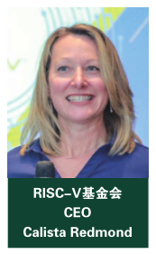 RISC-V生態處于起步期,歡迎開發者使用、分享和完善