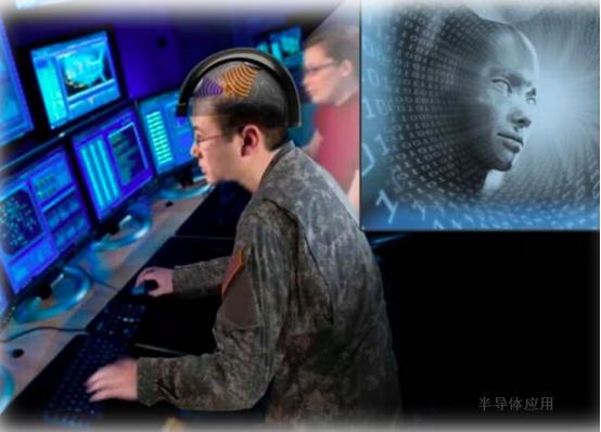 DARPA研发脑机交互头盔,意念操控无人机无需植入电极
