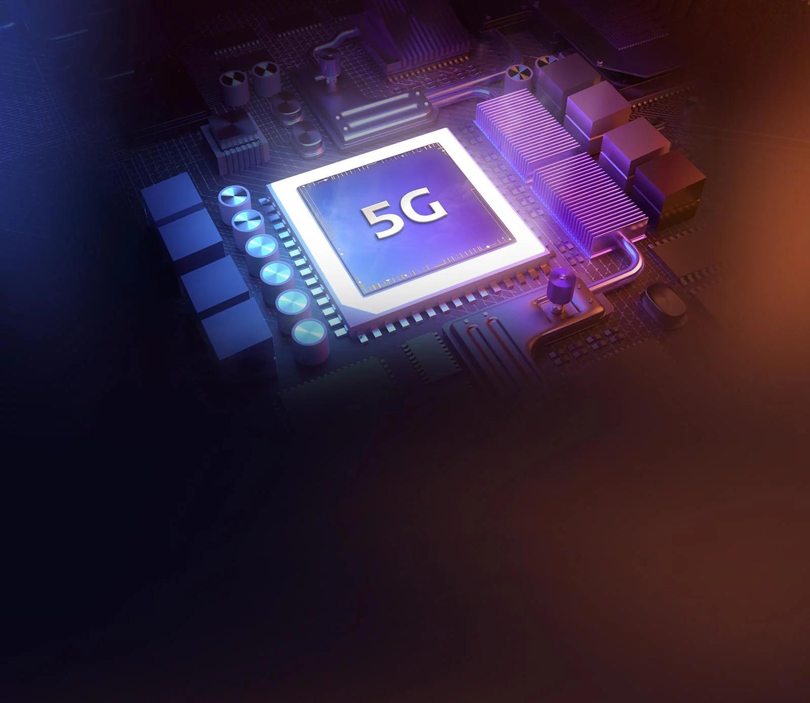 联发科全新处理器:内置5G基带/采用ARM最新架构