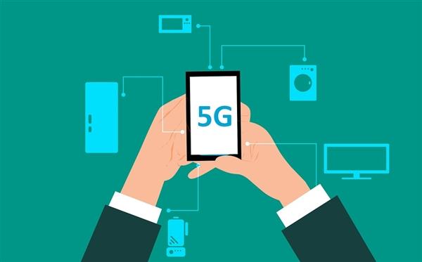 韩国5G用户两月多破百万 普及速度超当年的4G