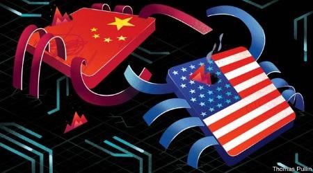 顾文军:美国对中国半导体封锁越久,越不利于自身长远发展