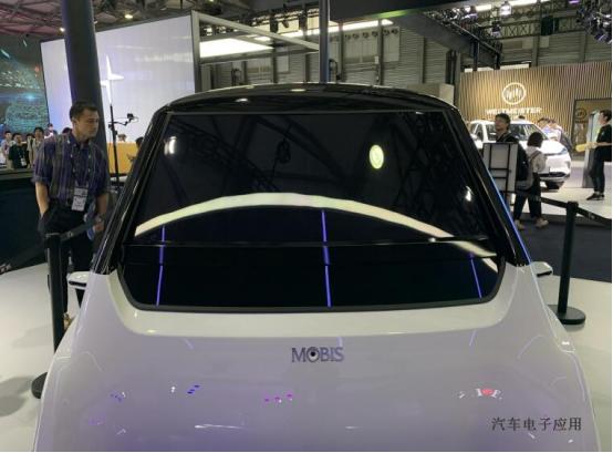 现代摩比斯成功研发高性能雷达和摄像传感器,带来未来汽车核心部件