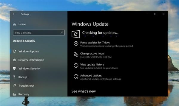 外接USB升级问题已修复 微软可以正常升级Win10五月更新