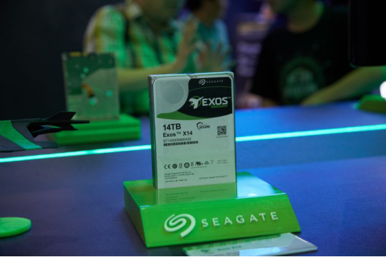 Seagate及WD 2大龙头领军 HDD生产进一步集中泰国