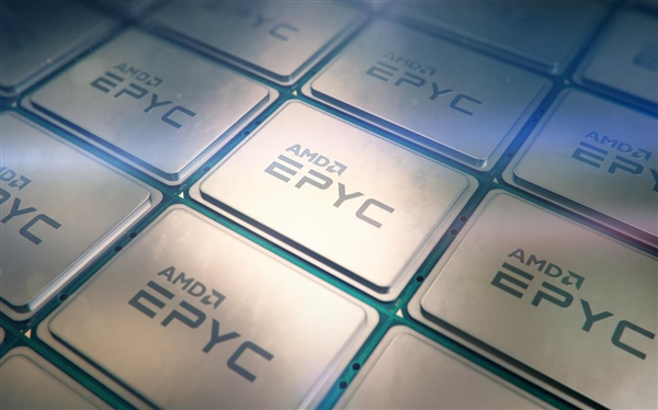 AMD 7nm二代霄龙价格全曝光:64核比隔壁56核便宜2万美刀