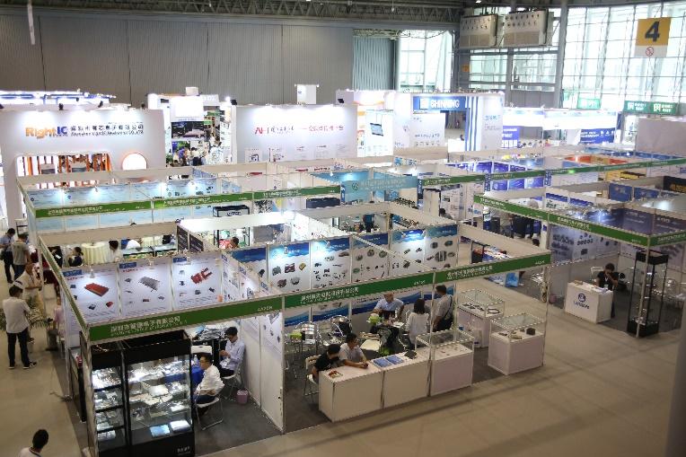 聚焦蓉城盛会,展望世界电子信息产业发展 ——2019中国(成都)电子信息博览会7月盛大开幕