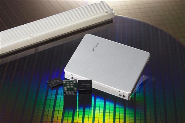 如何进入u盘启动界面,SK海力士全球首个量产128层堆叠4D闪存:冲击176层