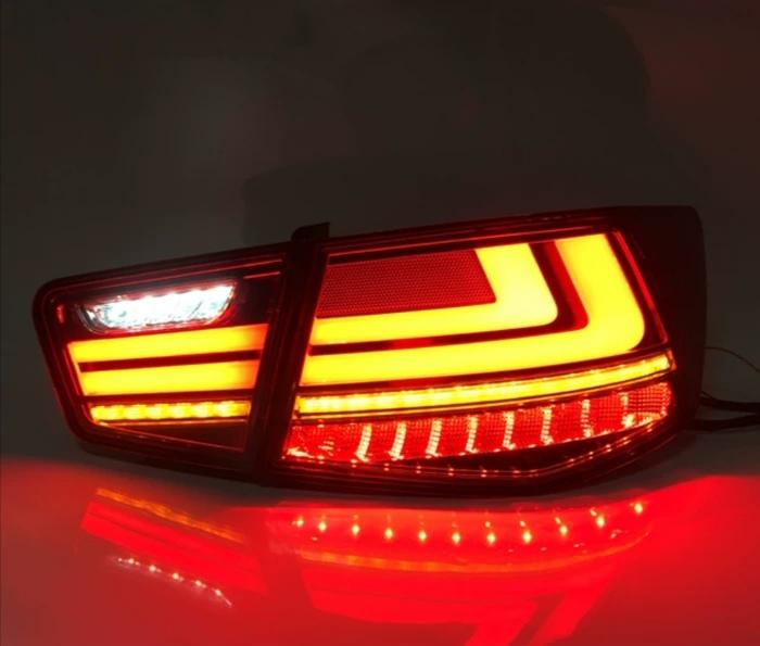 赛腾微实现汽车前装尾灯控制MCU出货量超百万颗