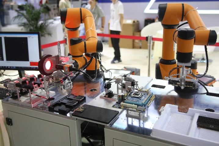 019中国(成都)电子信息博览会 & SMT手工焊接大赛  即将登场!