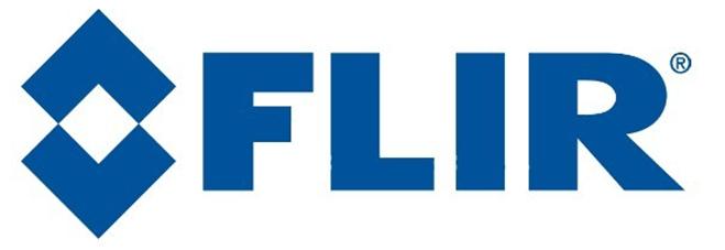 FLIR - 全球红外热成像仪设计、制造及销售领域的领导者