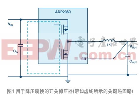 在开关模式电源印制板上放置电感的指南