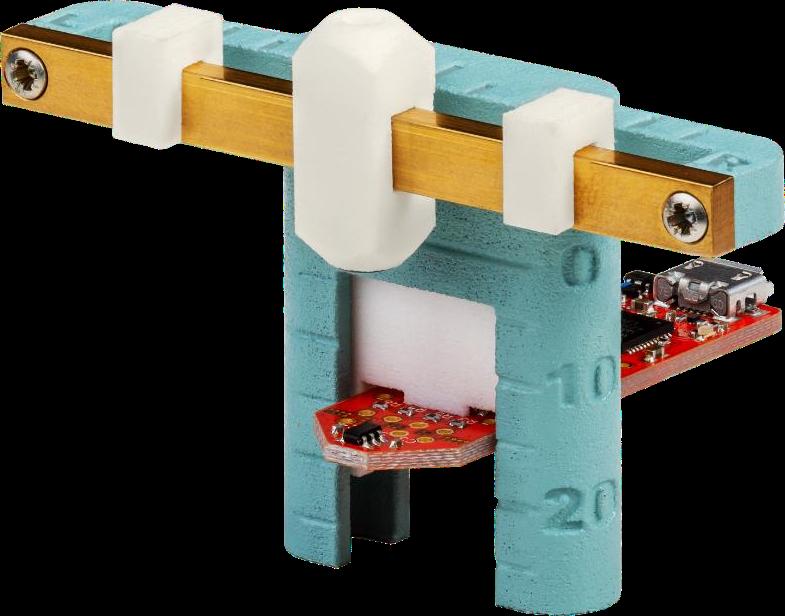 轻松设计 3D 传感器 ---用于线性运动和新一代 3D 传感器的评估套件